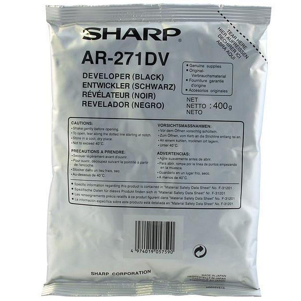 девелопер Sharp AR-M236/M276/5625/5631 (AR-271D) (п,о,400)